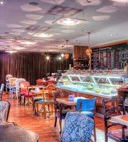 Hazev Cafe