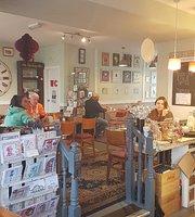 Cafe Dean