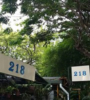 218 Hainan Lor Mee