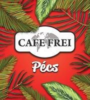 Cafe Frei Pécs