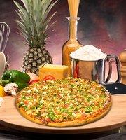 Marios Pizza Burgers & Chicken