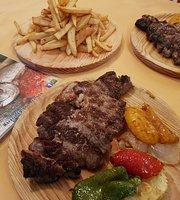Mojitos y mas mojitos, restaurant canario