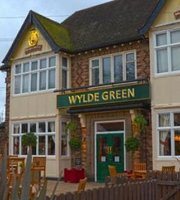Wylde Green, Hungry Horse