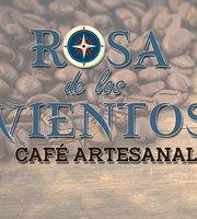 Café Rosa de los vientos