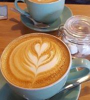 Tambourine Coffee