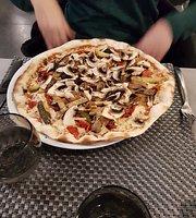 Brasserie - Restaurant - Pizzeria A Stampa