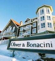 Oliver & Bonacini Café Grill, Blue Mountain