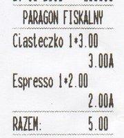 Kawiarnia Sofa Cafe