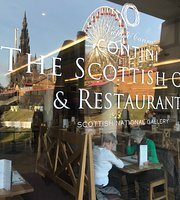 Contini Scottish Cafe and Restaurant