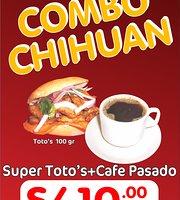 Chicharrones Toto's