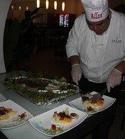 Bella Vista Restaurant Manuel Antonio
