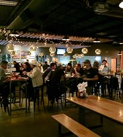 Second Street Brewery's Rufina Taproom