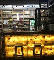 Caballero Cigar Lounge