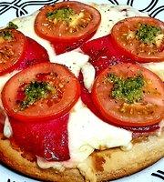 Suiza Pizzería