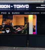 Saigon-Tokyo Restaurant