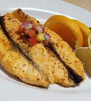 Shoreline Seafood Kitchen, Next to Applebee's On Tara Blvd