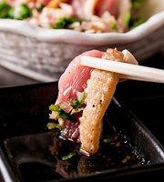 Miyazaki Cuisine Mikado