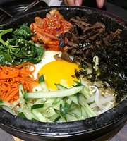 Bako Korean BBQ & Eateries