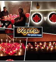 Vegeta The Global Rasoi