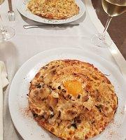 Pizzeria Trastevere, El Vendrell