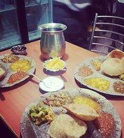 Food Chetan Puri Wala