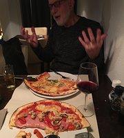Pizzeria Deliziosa