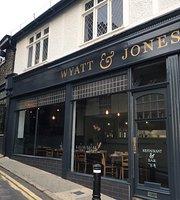 Wyatt & Jones