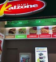 Mini Kalzone