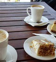 Leggey's Cafe