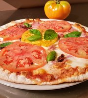 Pizza Fa'Bio