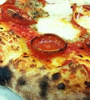 Pisano's Woodfired Pizza