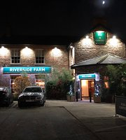 Riverside Farm, Greene King Pub & Carvery