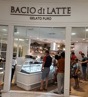 Bacio di Latte - Shopping RioMar