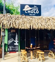 Los Mahi Tacos de Cholo