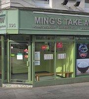 Ming's Chinese Take Away