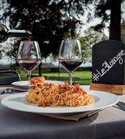 Trattoria Serenella - Le Tre Lasagne