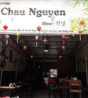 Chau Nguyen Restaurant