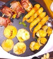 Restaurante O Brouas
