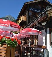 Restaurant Meleze