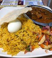 Sutha's cafe Indian cuisine