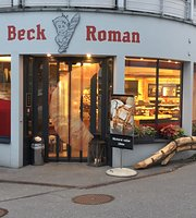 Beck Roman AG