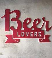 Beer Lovers Bar Palma