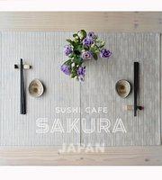 Sakura Sushi Cafe