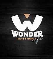 Wonder GastroFit Café