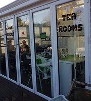The Orangery Tea Rooms