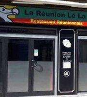La Réunion Lé La