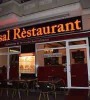 Restaurant Asal