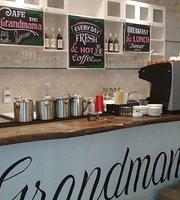 Grandmama's Café