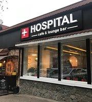 Hospital Cafe & Lounge Bar