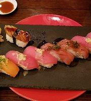 Xaun Fusion Sushi